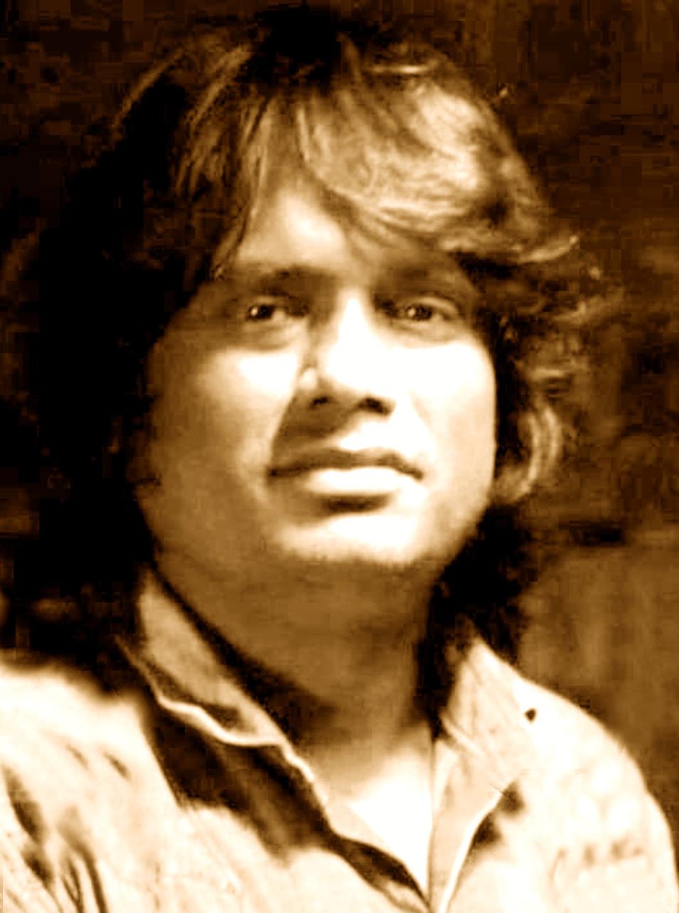 Mahmud Hasan Sikder